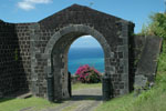 St Kitts, East Indies